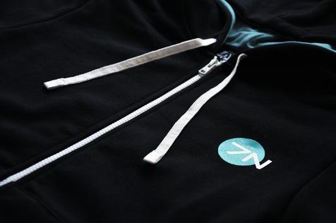 Produkcja bluz eventowych dla 7N