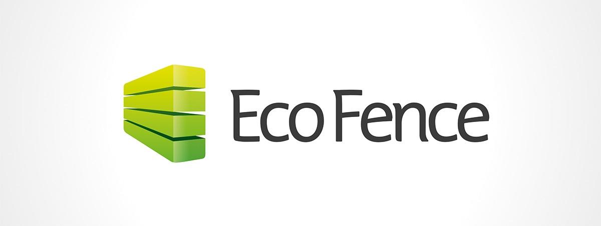 Logo ECO FENCE