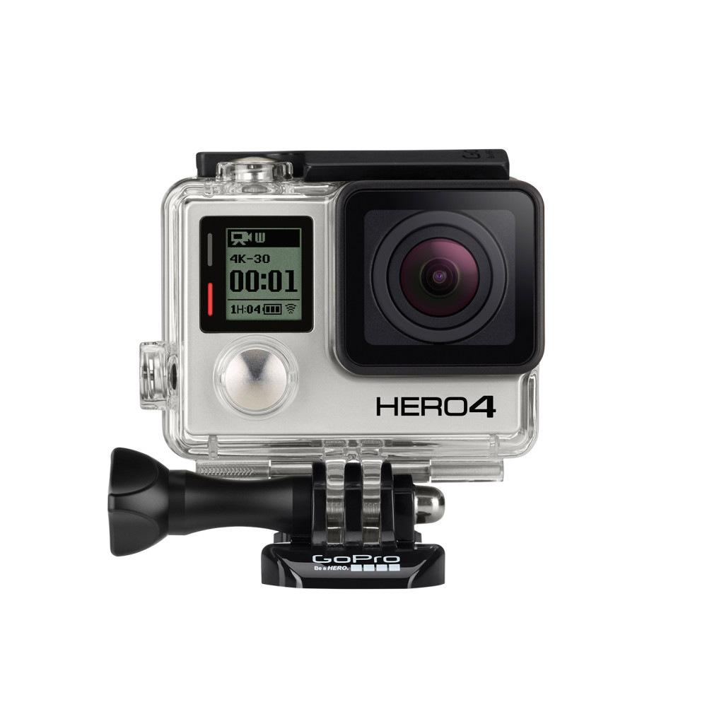 Kamery GoPro HERO 4 Black sklep_2