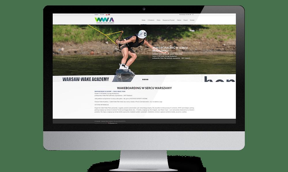 WWA2 Strona www
