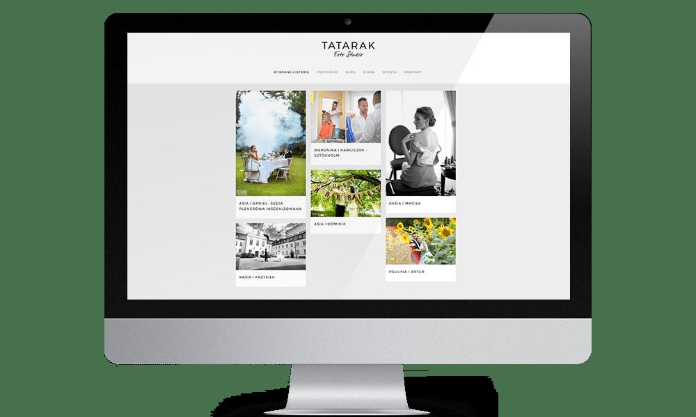 TATARAK FOTO STUDIO