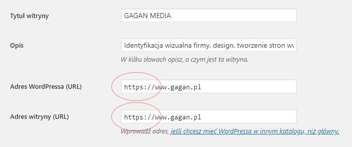 SSL-Ustawienia-URL-Wordpress