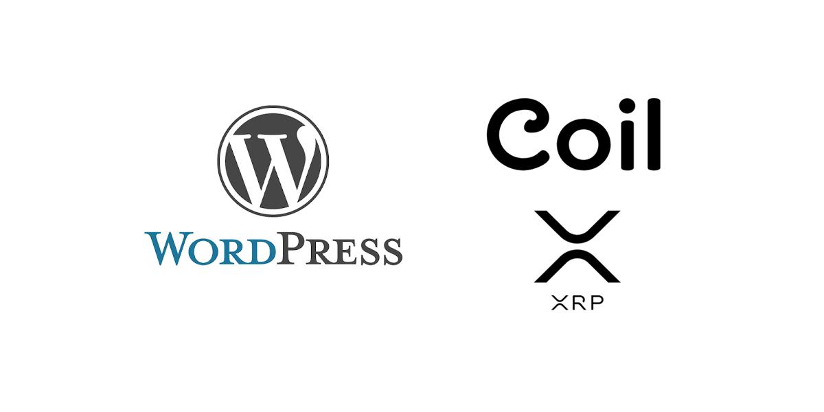 WORDPRESS-COIL-XRP