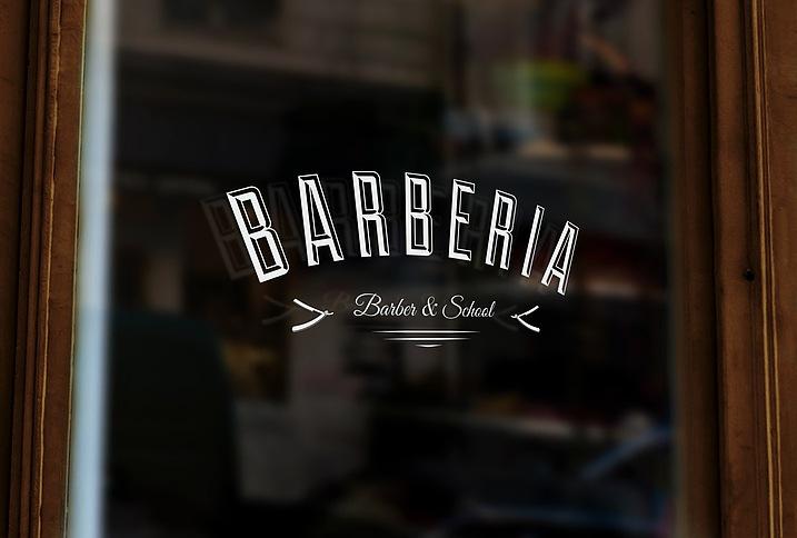 Logo i projekt dyplomu dla barbera_01