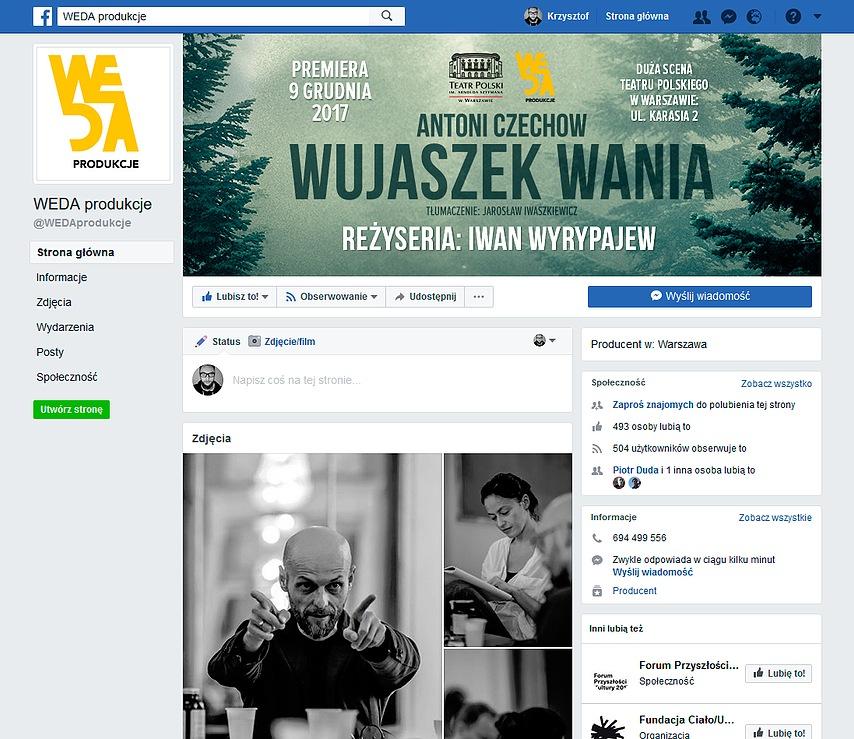 Opracowanie graficzne do spektaklu Wujaszek Wania w reżyserii Iwana Wyrypajewa_02