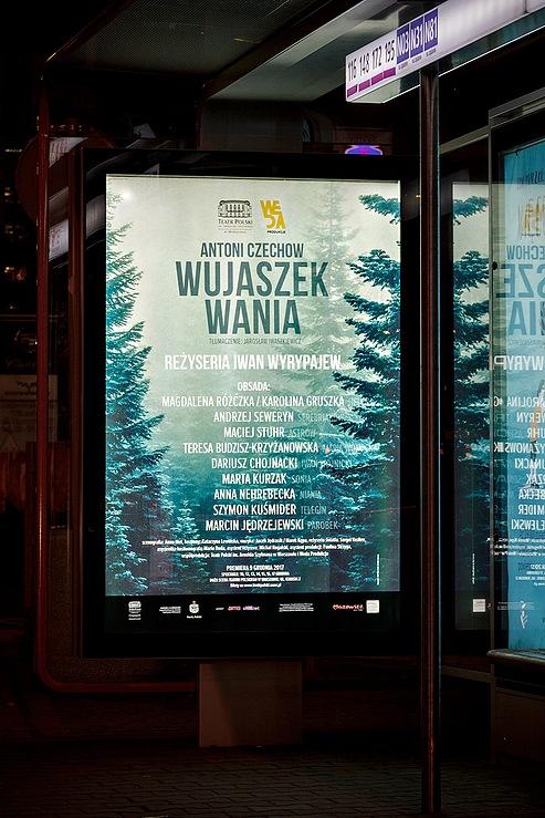 Opracowanie graficzne do spektaklu Wujaszek Wania w reżyserii Iwana Wyrypajewa_03