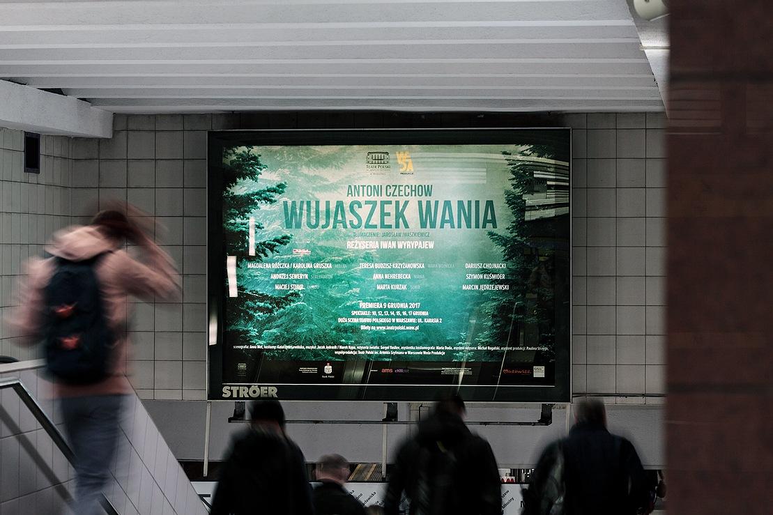 Opracowanie graficzne do spektaklu Wujaszek Wania w reżyserii Iwana Wyrypajewa_10
