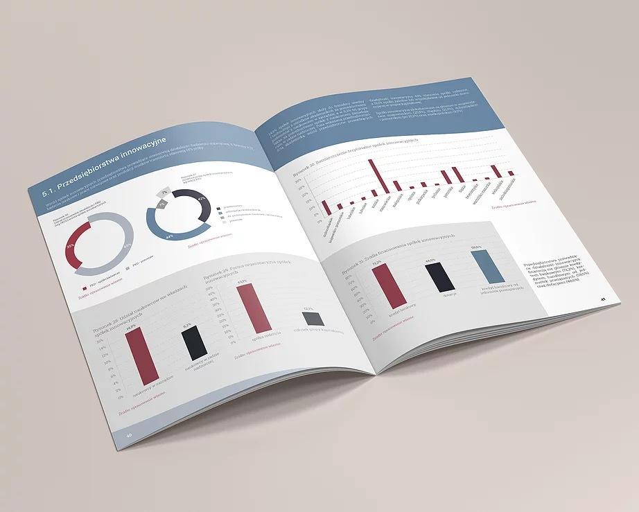 Przygotowanie do druku raportu rocznego dla Polskiej Rady Biznesu_03